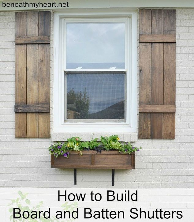 how-to-build-board-and-batten-shutters-curb-appeal-diy-how-to